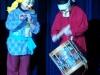 E Drummle und e Piccolo dr Versuech