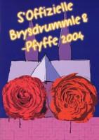 Titelseite Programmheft 2004
