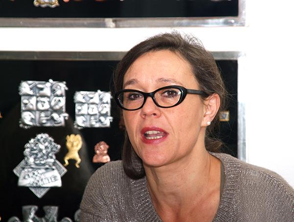Bettina Dieterle, Regie - Bettina-Dieterle