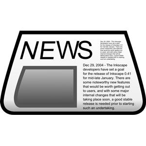 Medienmitteilung - Rubrikenbild