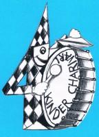 Logo 40 Jahre Kindercharivari